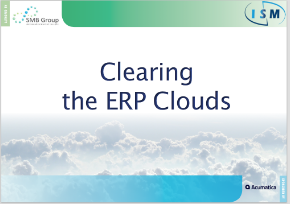 Clearing the ERP Clouds White Paper eBook - Cloud Computing ERP White Paper - ISM ERP.png