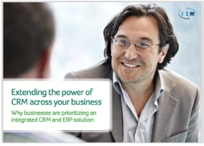 Extending the Power of CRM across Your Business - Sage CRM - ISM ERP.png
